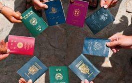 بينها دولة عربية.. أقوى جوازات السفر في العالم
