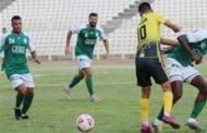 العهد يحرز كأس السوبر بعد فوزه على الانصار بنتيجة 2-1