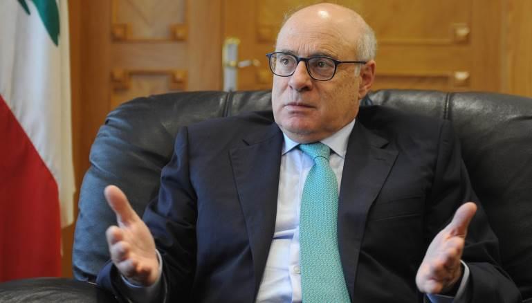 وزير العمل يوفّر على خزينة الدولة 100 مليون ليرة في إيجارات مبنيي وزارة العمل والمؤسسة الوطنية للاستخدام!