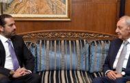 الاستقالة.. خيار مطروح لدى الحريري ومرفوض لدى بري!