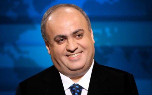 وهاب | 'يا سعد تخلّص من الحمولة الزائدة عندك'