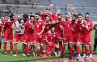 منتخب لبنان يفوز على سريلانكا بنتيجة 3-0 في إطار التصفيات الاسيوية لكأس العالم 2022 وكأس آسيا 2023 بكرة القدم