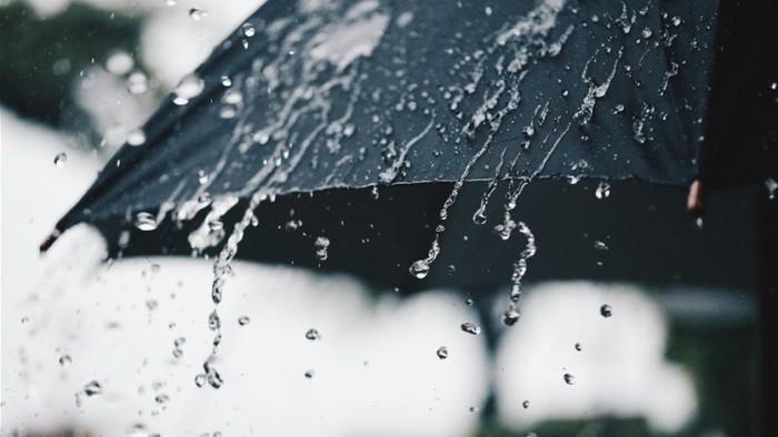طقس ممطر وغير مستقر لعدة أيام...