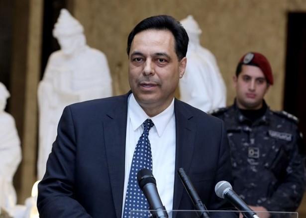 التيار الوطني الحر يشتكي من كيفية تعاطي الرئيس المكلّف حسان دياب معه