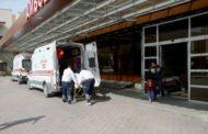 فيروس كورونا الجديد يصل سوريا وخسارة فتاتين بالقرب من تركيا