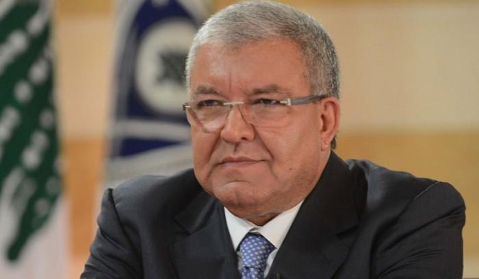 المشنوق   حكومة تكنوقراط عاقلة او مواجهات عنفية
