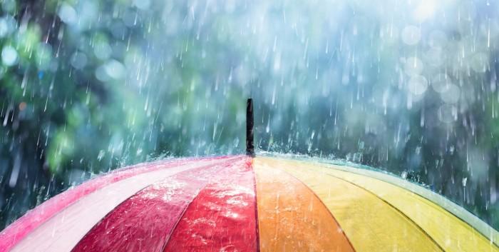 في عز آب | أمطار من تركيا نحو لبنان.. والحرارة ستنخفض!